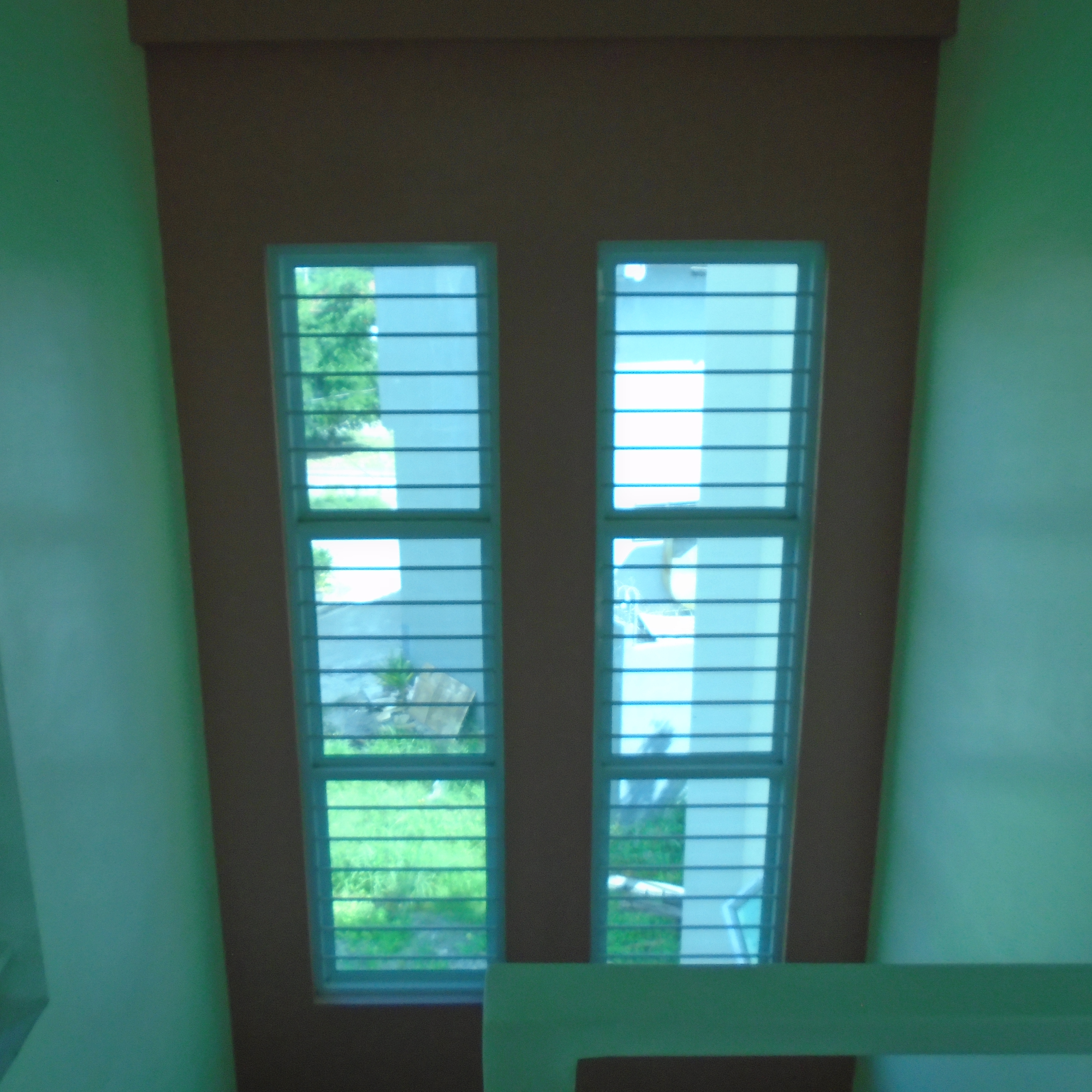 Residential client g window blinds philippines shades for 18 inch window blinds